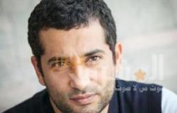 عمرو سعد يتبرع ب100 زي وقائي ويوجه التحدي لهنيدي