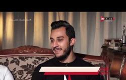 محمد أيمن منصور : توسطت لتوأمي للانضمام للداخلية في اللحظات الأخيرة قبل غلق باب القيد - لقاء خاص