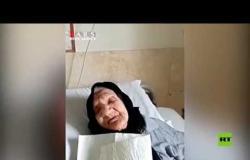 تعافي معمرة تبلغ 102عاما من كورونا