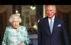 للمرة الرابعة فى تاريخها..ملكة بريطانيا تخاطب شعبها بسبب كورونا