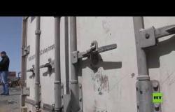 مصر.. ضبط 360 كغ من الحشيش المخدر