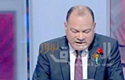 """نشأت الديهي للشعب المصري: """"اللي عنده رئيس اسمه السيسي ميشلش هم"""""""