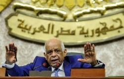 نواب مصر يتبرعون بعشرين مليون جنيه لمواجهة كورونا