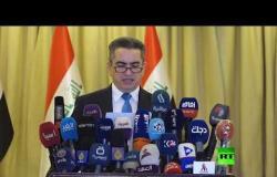 عدنان الزرفي يعتذر عن الاستمرار بتكليف الحكومة