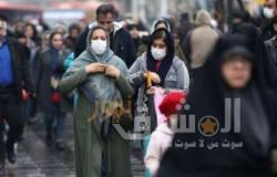 تسجيل 117 وفاة و1634 إصابة جديدة بفيروس كورونا في إيران