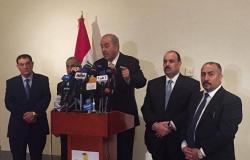 إياد علاوي يعلق على تكليف الكاظمي لتشكيل الحكومة