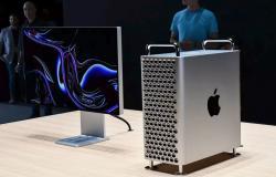 آبل تطلق نسخة مُجددة من أغلى حاسوب في العالم