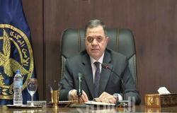 وزير الداخلية يهنئ السيسي بمناسبة الذكرى 38 لتحرير سيناء