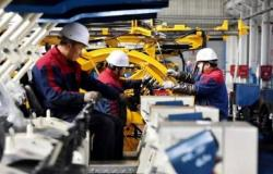 تراجع النشاط الصناعي في بريطانيا لأدنى مستوى على الإطلاق