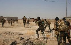 للقضاء على بقايا داعش حكومة العراق الجديدة تطلق عملية عسكرية