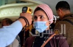 5 إصابات جديدة بفيروس كورونا في السويس