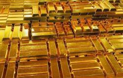 حيازة الذهب في صناديق الاستثمار المتداولة ترتفع لمستوى قياسي