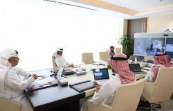 مسؤول سعودي يوضح أهداف نظام الموارد المركزية الموحد لوزارة الدفاع