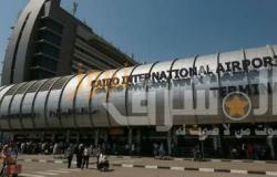 خلال ساعات مطار القاهرة يستقبل رحلة استثنائية من دبي