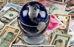 مكاسب الذهب وبيانات اقتصادية سلبية محور الأسواق العالمية اليوم
