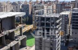 محافظ الإسكندرية يشدد على رؤساء الأحياء بالمتابعة المستمرة لمخالفات البناء