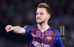 راكيتيتش يسعى للاستمرار مع برشلونة حتى عام2021