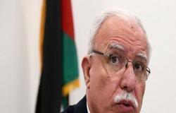 المالكي: الأردن يفتح مطار الملكة علياء لإجلاء الفلسطينيين العالقين