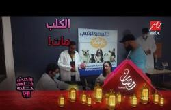 محمد ثروت دكتور بيطري بيقولهم إن كلبهم مات وبيعترف انه مقلب قبل الضرب