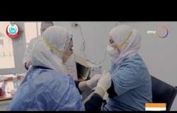 الأخبار - نصائح طبية في حال تعرض أحد أفراد الأسرة لأعراض مشابهة لفيروس كورونا