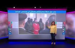 فيديوهات وصور جديدة لإعدام هشام عشماوي في مصر