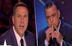 اردني يشارك و يتأهل في  Britain's Got Talent ... بالفيديو