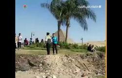 رغم كورونا .. زحام شديد في ميدان الرماية ثالث أيام العيد