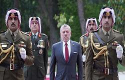فيديو : الملك يوجه كلمة إلى الأردنيين بمناسبة عيد الاستقلال