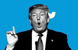 ترامب يهدد بإغلاق شبكات التواصل بعد تحذير تويتر من تغريداته