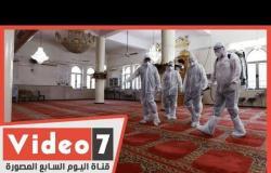 السعودية ترسم طريق العودة لصلاة المساجد والحياة الطبيعية