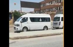 """غلق أبواب موقف """"الحصري"""" أمام سيارات الأجرة لحين انتهاء أجازة العيد"""