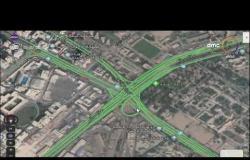 8 الصبح - رصد الحالة المرورية بشوارع العاصمة بتاريخ 28/5/2020