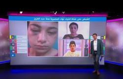 """القبض على فتاة التيك توك المصرية منة عبد العزيز بعد فيديو ادعاء """"الاغتصاب"""""""