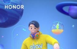 هونر تكشف عن الموعد الرسمي للإعلان عن Play 4 وPlay 4 Pro