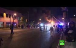 العنف يجتاح الولايات الأمريكية وجورجيا تعلن حالة الطوارئ