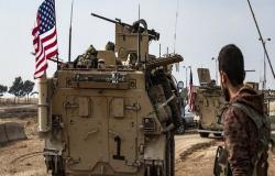 التحالف ينفي مزاعم دمشق عن جرح 3 جنود أميركيين