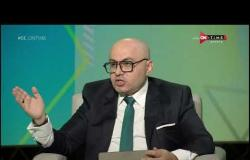 عادل سعد يتحدث عن المواسم التى تم إلغاء الدوري المصري - Be ONTime