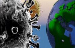 4 اصابات جديدة مصابة بفيروس كورونا في الاردن ولا حالات شفاء