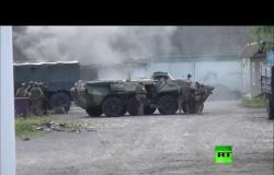 الأمن الروسي يطلق عملية مكافحة الإرهاب في جمهورية إنغوشيا