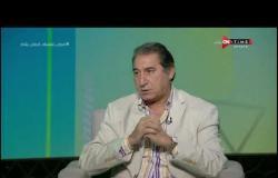 شريف عبد المنعم  يوضح أسباب دخوله مجال السينما وأسباب اعتزاله كرة القدم- Be ONTime