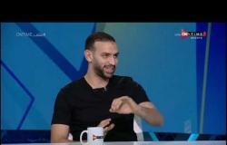 """ملعب ONTime - اللقاء الخاص مع"""" ميدو جابر"""" بضيافة (سيف زاهر) بتاريخ 1/06/2020"""