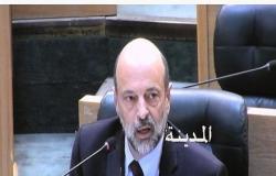 الاردن سيعلن عن قرارات حكومية تتعلق بحظر التجوال