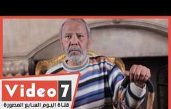 """فيديو .. وداعًا على عبد الرحيم ورحل """"سامبو"""" للقاء جعيدى"""