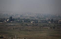 مقتل 5 من الميليشيات الموالية لإيران في قصف على البوكمال