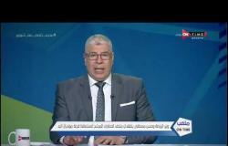 وزير الرياضة وحسن مصطفى يتفقدان متحف الحضارات المرشح لإستضافة قرعة مونديال كرة اليد