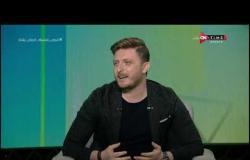 """اللقاء الخاص مع """"إسلام عادل """" بضيافة (فتح الله زيدان) بتاريخ 4/06/2020 - Be ONTime"""