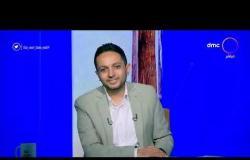 د. هشام العسكري يشرح المنحنى الوبائي لكورونا في مصر والموعد المرتقب للوصول إلى صفر الإصابات