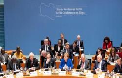 نورلاند: حرب إقليمية تنتظر ليبيا لو فشلت المفاوضات والتصعيد بدأ بتدخل روسيا