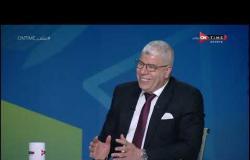 """لقاء مع كابتن """"محمد مراد"""" في ضيافة """"أحمد شوبير"""" بتاريخ 4/6/2020 اللقاء كامل"""