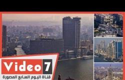 مصر فى يوم البيئة العالمى.. الطبيعة تتنفس رغم الكورونا